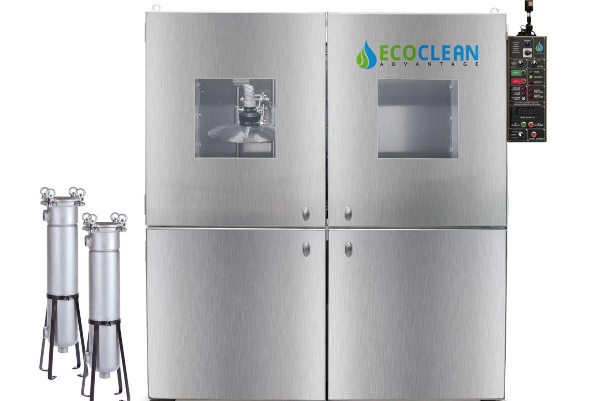 EcoClean Machine 10.19